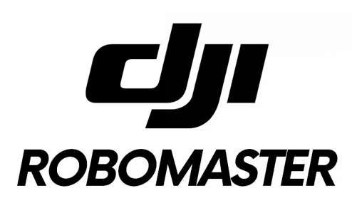 Logo DJI Robomaster