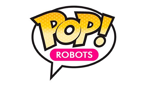 Funko Pop! de Robots