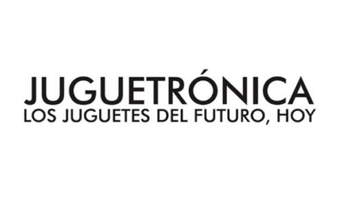 Logo Juguetrónica