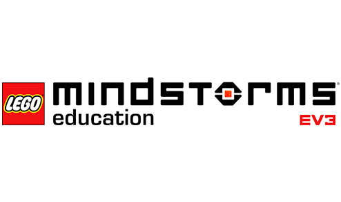 Logo Lego Mindstorm ev3