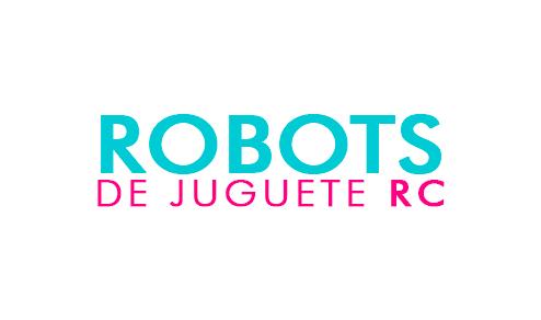 Robots de Juguete RC