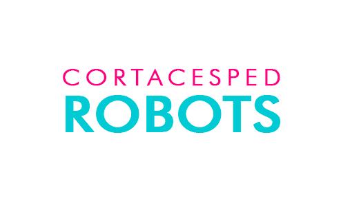 Robot Cortacesped