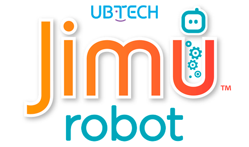 Logo Ubtech Jimu