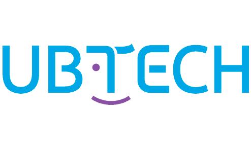 Logo Ubtech