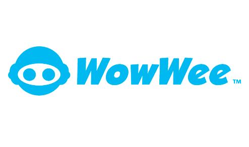 Logo WowWee